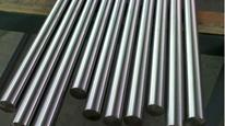High quality of titanium rod