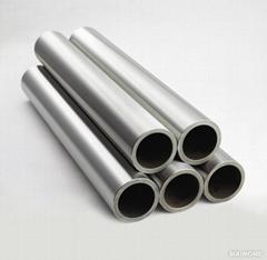 High quality of titanium tube