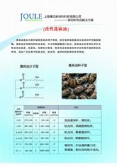 聚氨酯砂浆地坪系统原料