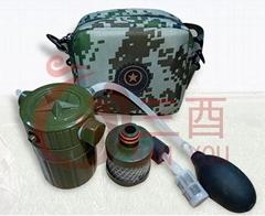 单兵净水器 (便携型)