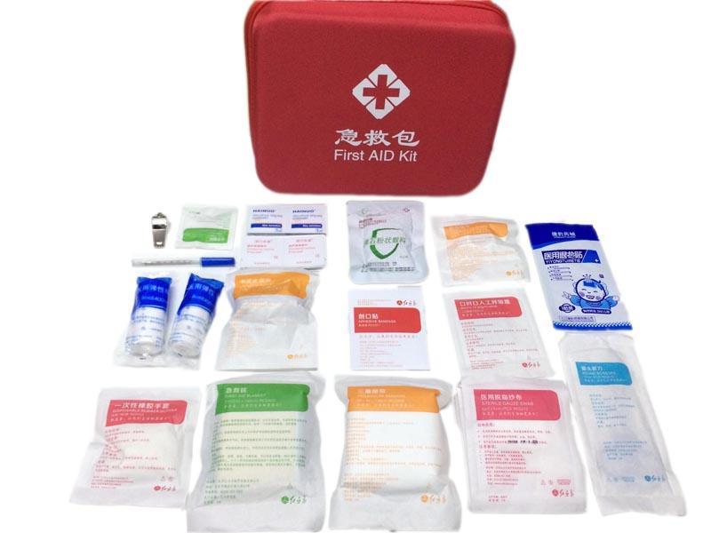 Emergency Rescue Bag 3