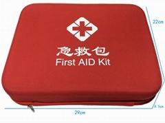 Emergency Rescue Bag
