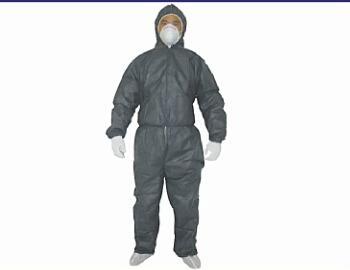 Mr.safe經典防護服 1