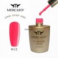 OEM one-step uv led nail gel polish 3