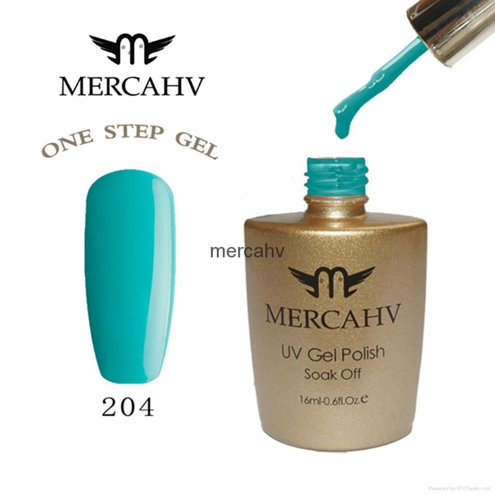 OEM one-step uv led nail gel polish 2