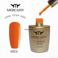 OEM one-step uv led nail gel polish 1