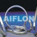 ChinaCixiAiflon.Metal Oval gasket