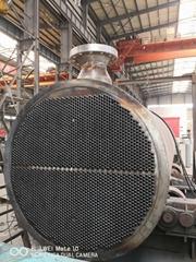 合成氣水冷器