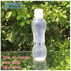 PP耐高温塑料瓶28250