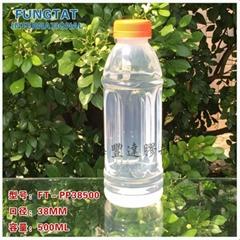热罐装PP饮料瓶38500