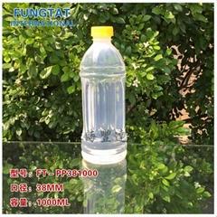 热罐装PP饮料瓶 381000