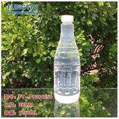 PP耐高溫瓶381250