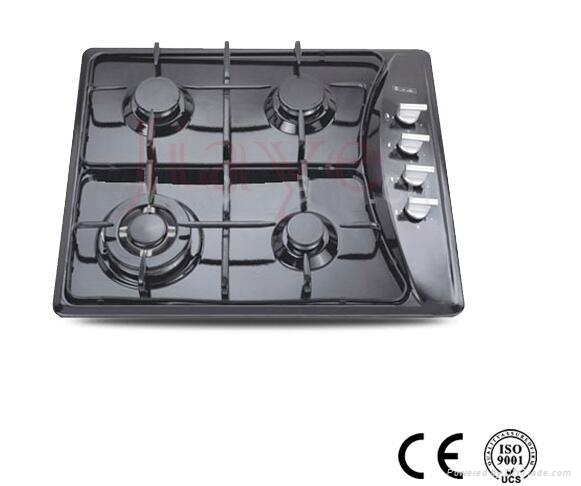Built in gas hob 1