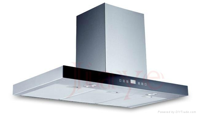Stainless Steel Housing range hood 1