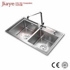 304 stainless steel kitchen sink JY-7246L