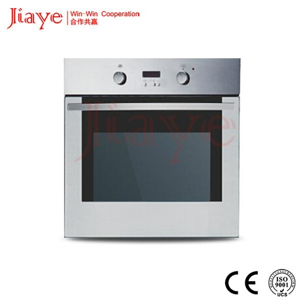 High quality built in gas+electric oven/baking tools and equipment oven  1