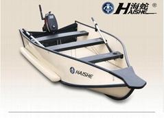 hs-330折叠船