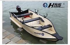 hs-380便携式折叠艇