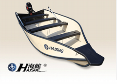 hs-430抢险救灾艇