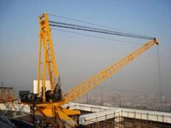 Derrick  crane DCB2533A