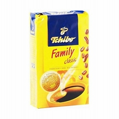 Tchibo Family 250g Jacobs Kronung Coffee
