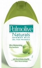 Palmolive Shower Gel 250ml Palmolive soap 90g Laru Shower gel
