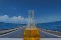 水基金属清洗复合剂TE2-100 1