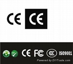 电源适配器出口做认证