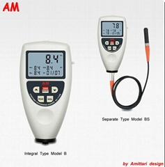 Statistical Type   Coating Thickness Gauge AC-110B/BS