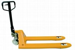 液压搬运车叉车系列产品