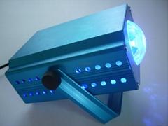 LED水紋燈 酒店山莊led水紋燈 海洋燈 動態水波紋效果燈 舞臺燈光