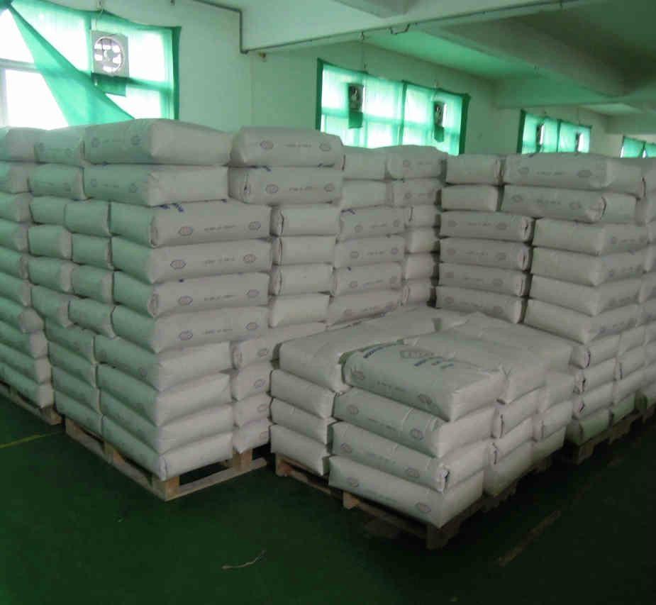 泰国进口中泰变性淀粉TGD-301 2
