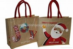 Jute Bags India china manufacturer