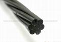 天津预应力混凝土用钢绞线