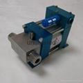 深圳嘉力微型气驱液压泵