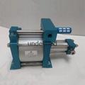 深圳嘉力10倍增压比气体增压泵