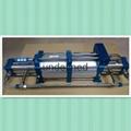 高压气体密封测试专用气体增压泵 3