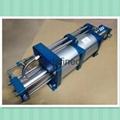 高压气体密封测试专用气体增压泵 4