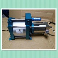 氧气氢气特殊气体增压泵