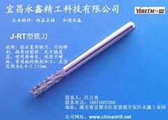 J-RT銑刀