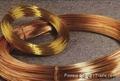供应定做加工各类红铜扁线 5