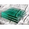夾膠玻璃 6mm+1.52pv