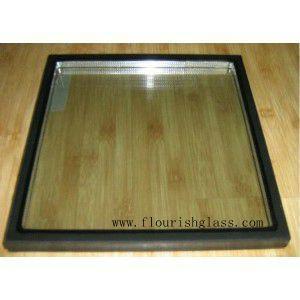 中空玻璃 6+12A+6 尺寸750*860 1