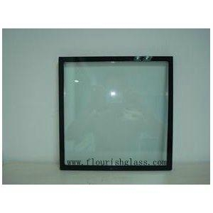 LOW-E 玻璃 8mm  400*600 1