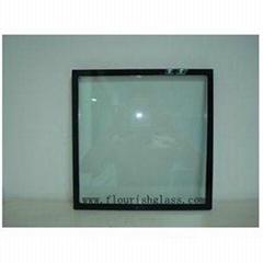 LOW-E 玻璃 8mm  400*600