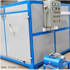 all kinds of glass machine