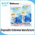 China Wholesale Disposable Cotton Mens