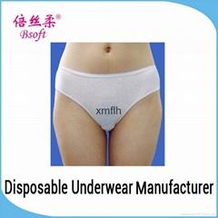Wholesale disposable panties girls