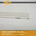 Wholesale Good quality Metal Ball Chain