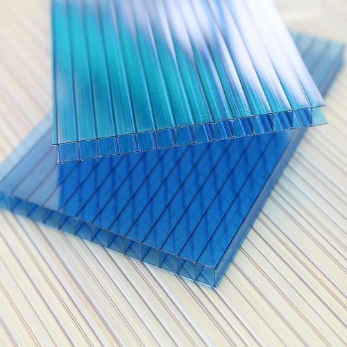 twin wall polycarbonate sheet  5